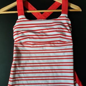 Lululemon size 2 sports tank